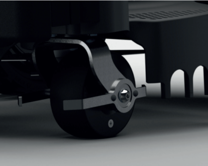 nexttech-b-x4-ruota